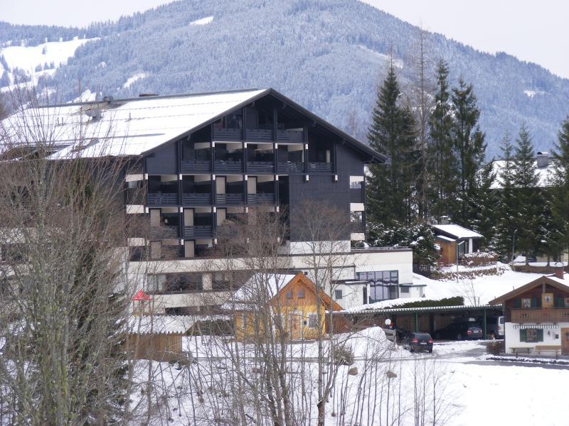 Anderl Appt - top 3 balconies & middle 1 below