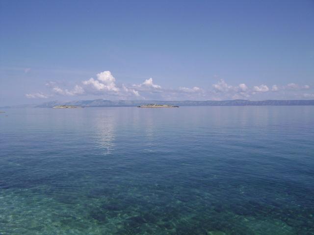 Mediterranean vacation home, holiday rental in Korcula Island