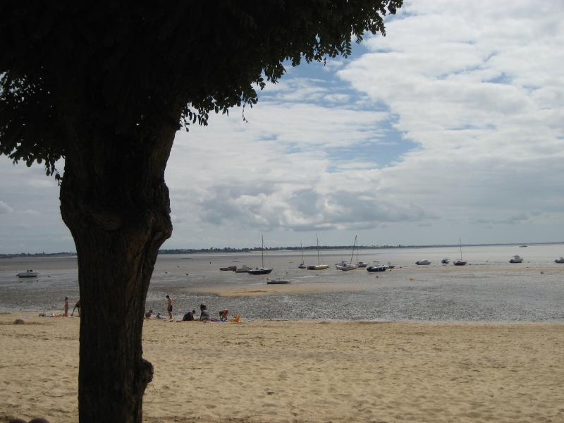 Beach at Fouras