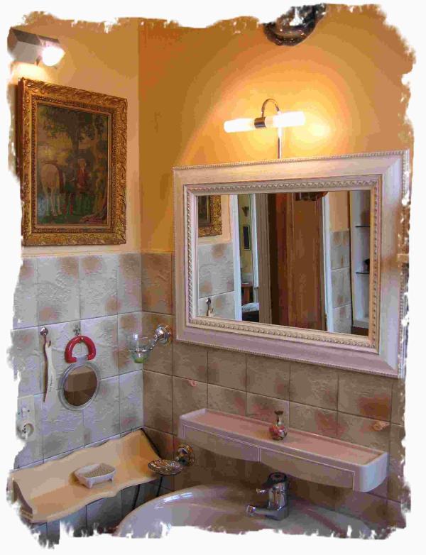 2ème vue salle de bains