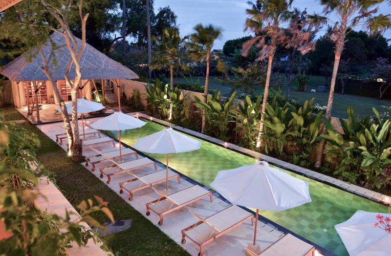 The Open House, a new Boutique Resort in Jimbaran, vacation rental in Kuta Selatan