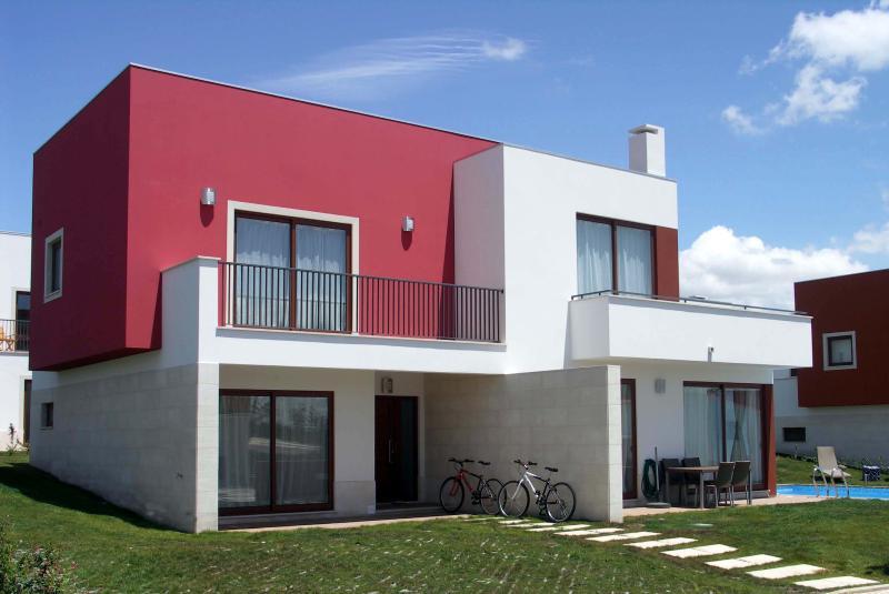 Pinhal Villa.