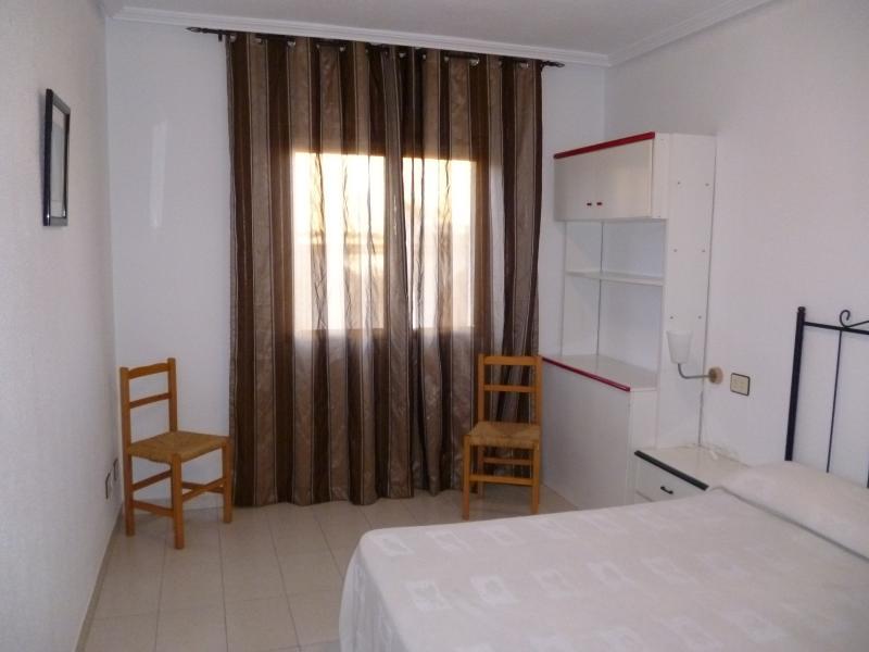 Apartamento 1º F, alquiler de vacaciones en San Pedro del Pinatar