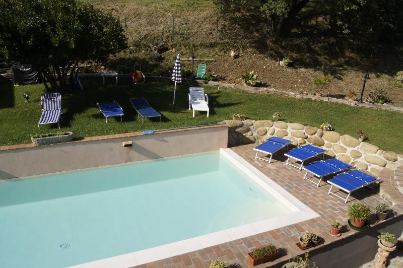 La Casa del Falegname, holiday rental in Santa Maria di Sette