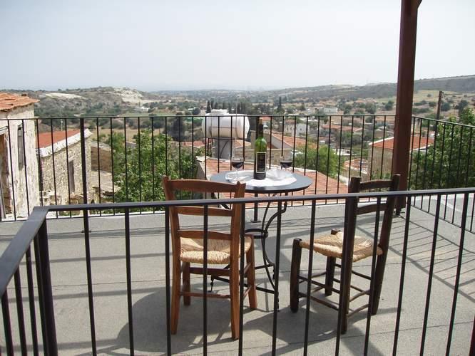 veranda 1st Floor