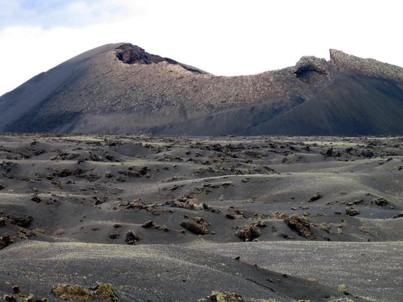Volcan Timanfaya