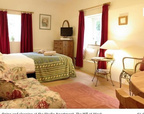 Studio Flat Yorkshire Dales Tour de France, vacation rental in Burton-in-Lonsdale