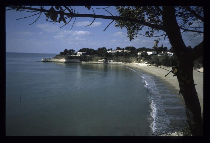 Sandy Beach at Meschers (15 min)