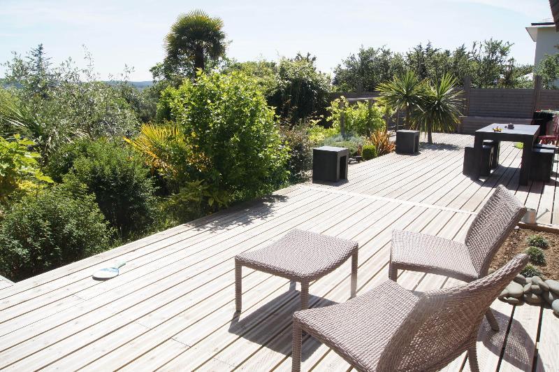 LIOU LODGE, vacation rental in Crozon