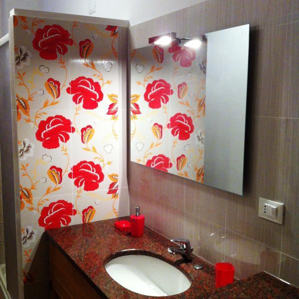 particular main bathroom