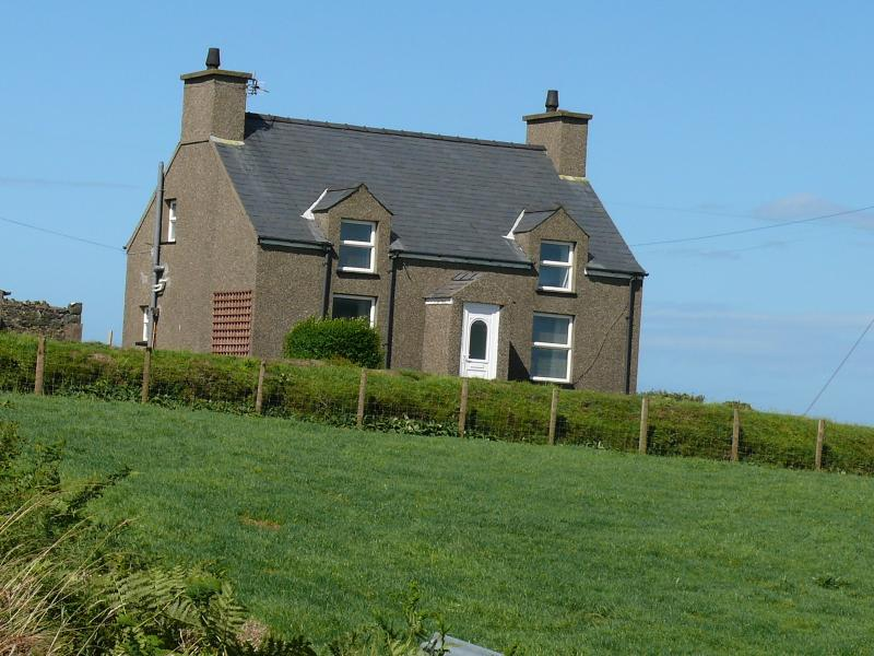 Bryn Crin Cottage