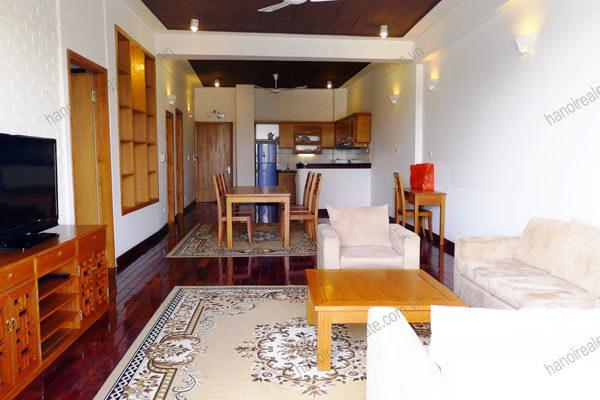 West Lake view, holiday rental in Hanoi