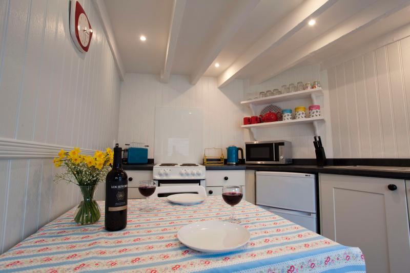 Kitchen/Diner.