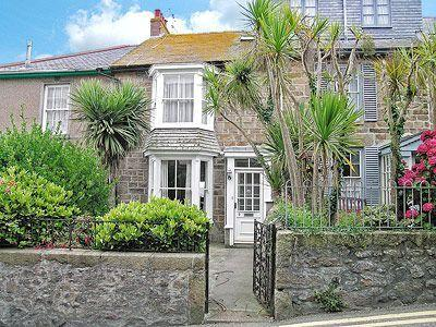 Michaelmas Cottage, vacation rental in St Ives
