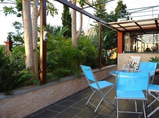 Villa Sol Mar - Madeira, holiday rental in Canico