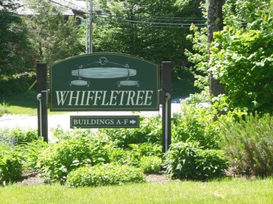 Whiffletree H6 - Exterior