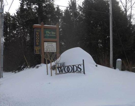 Woods Resort E7 - Exterior