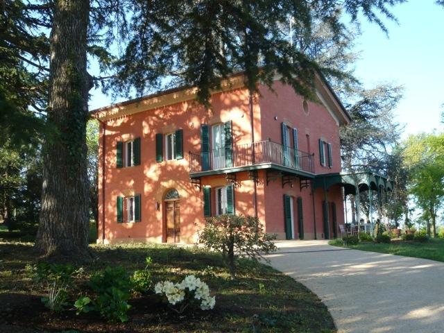 Villa Resta, holiday rental in Dozza
