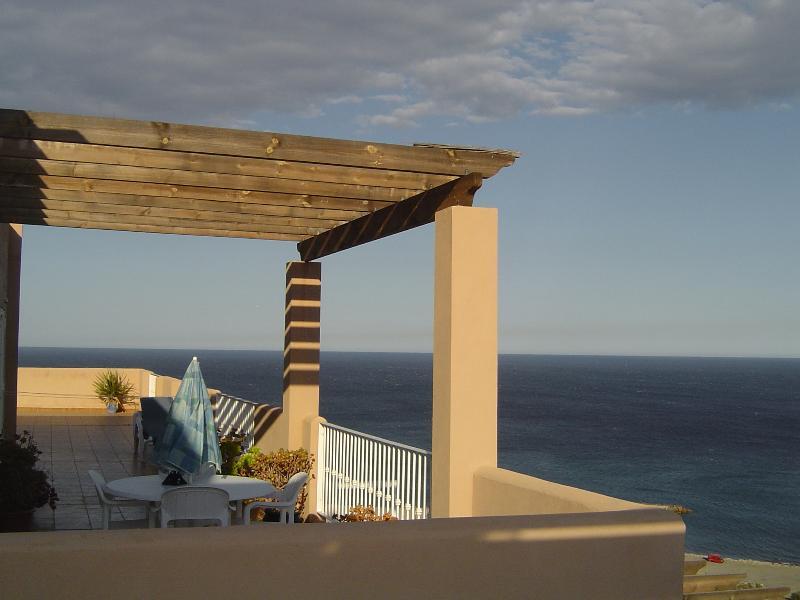 More balcony views