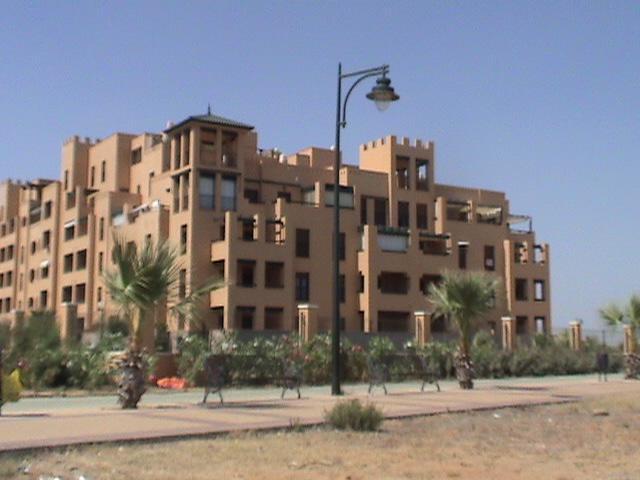 Los Apartamentos Albatros directamente en la playa