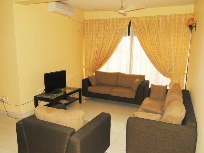 Main Hall - Airconditioned with Dish TV and WiFi