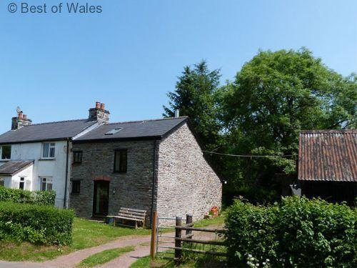 Brecon Beacons Cottage