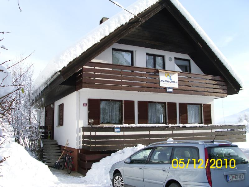 Picture of house