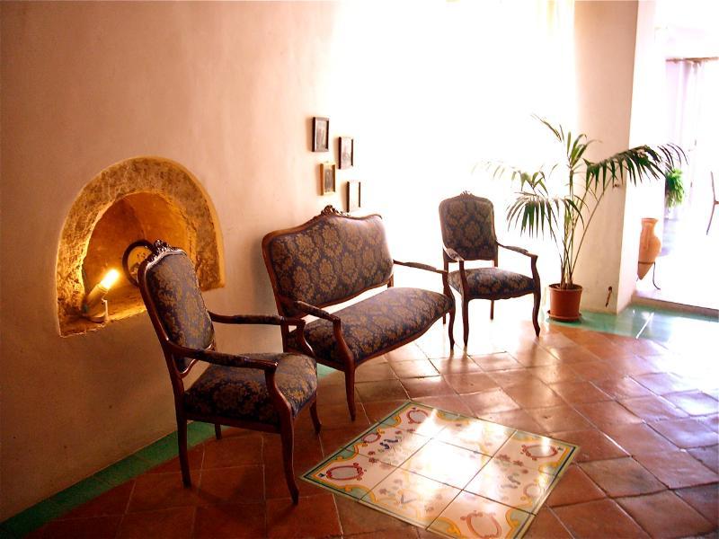 Apartment Meyer, vakantiewoning in Brattiro