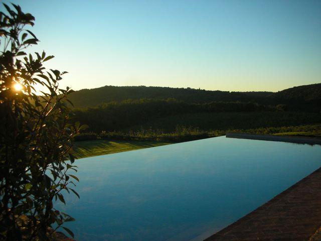 Tinaione, vacation rental in Castellina Scalo
