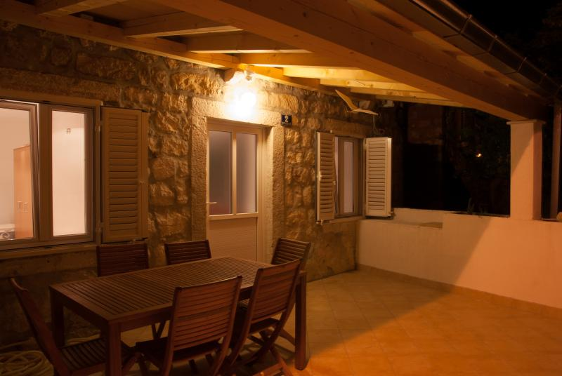 Apartment Adriana, holiday rental in Dubrovnik