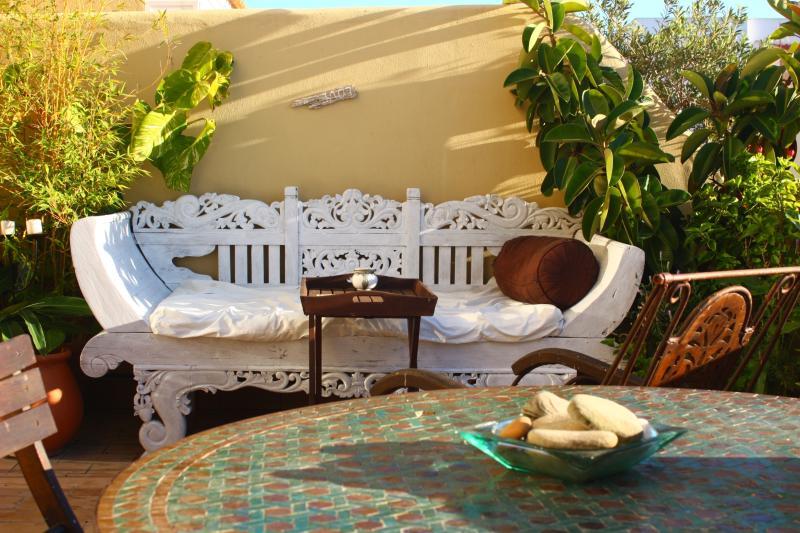 Casa Tarifeña - 3 dormitorios, location de vacances à Tarifa