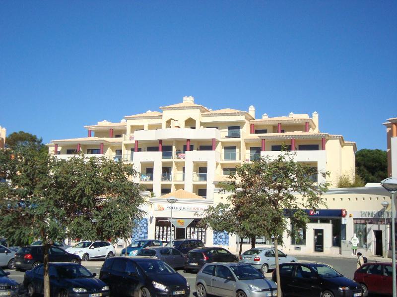 Edificio Somar Complex