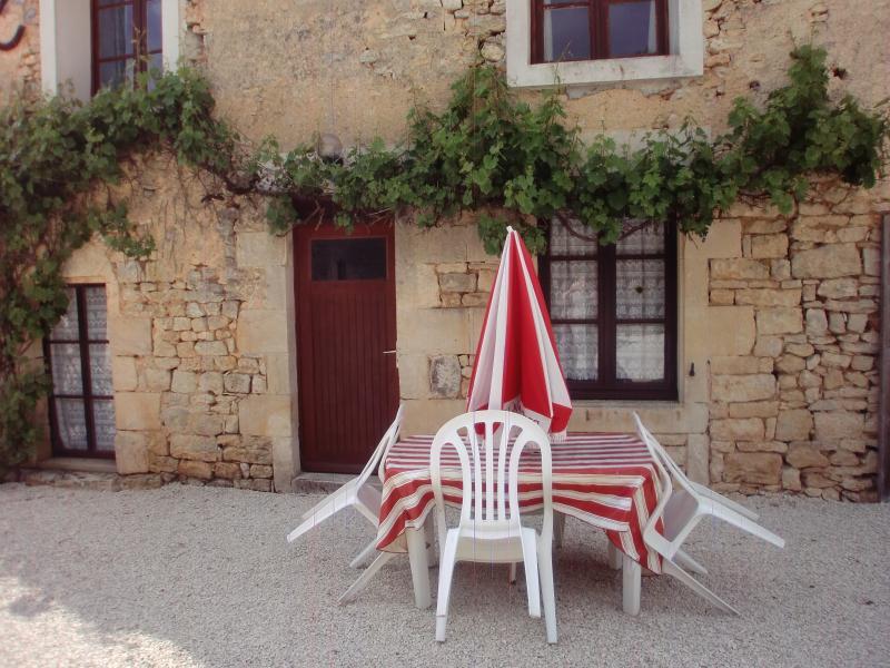 Les Rossignol, Le Grand Lieu, holiday rental in La Foret de Tesse