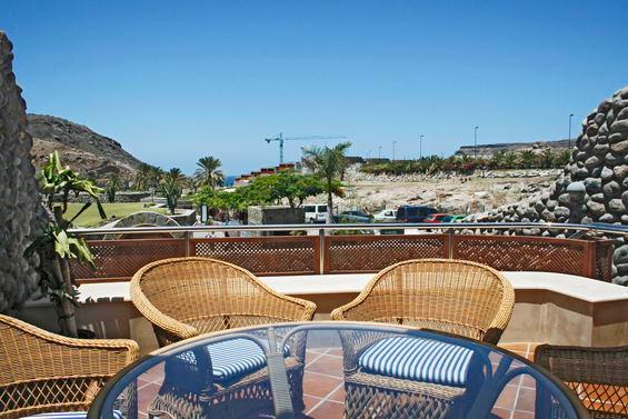 Beautiful holiday apartment in Anfi Tauro, vacation rental in La Playa de Tauro