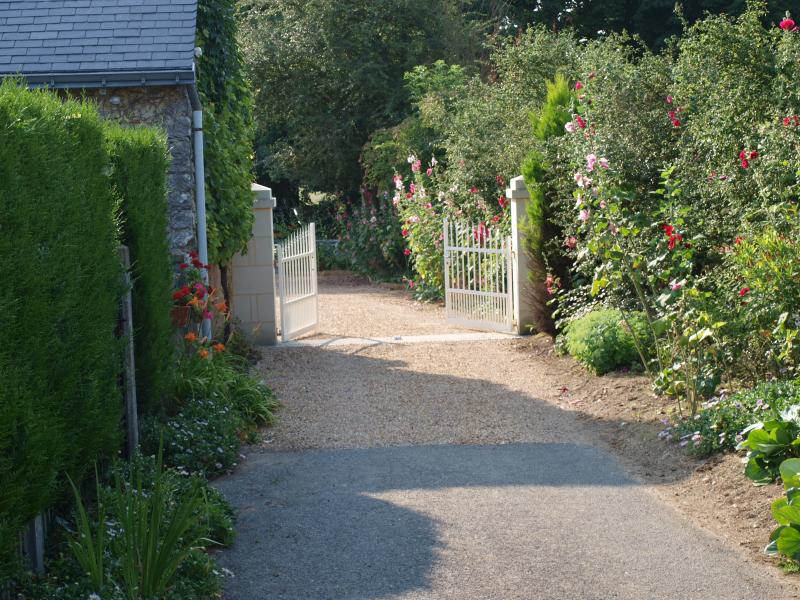 Path to the property