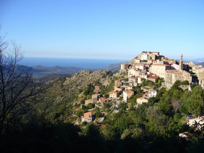 speloncato  dans maison 2 pers, vacation rental in Speloncato