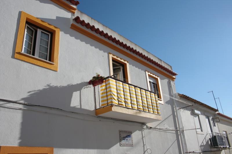 casa tipica de praia, vacation rental in Nazare