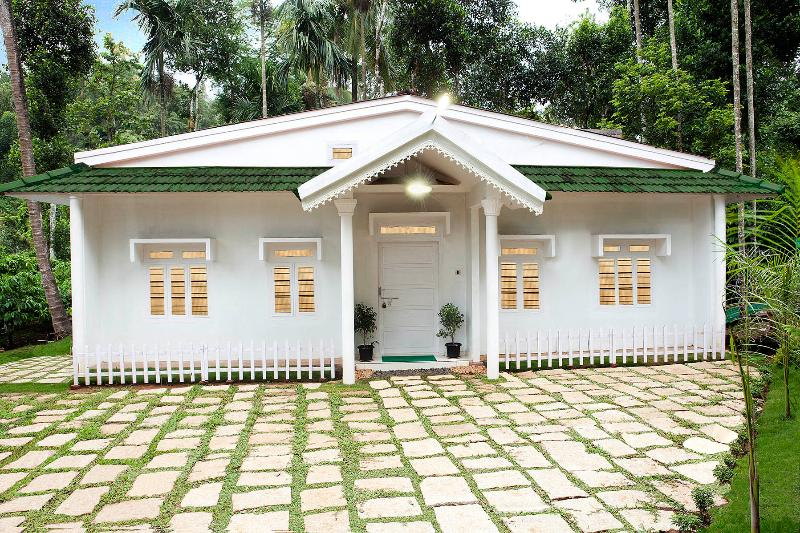 Glendale Holiday Homes Wayanad, vakantiewoning in Lakkidi