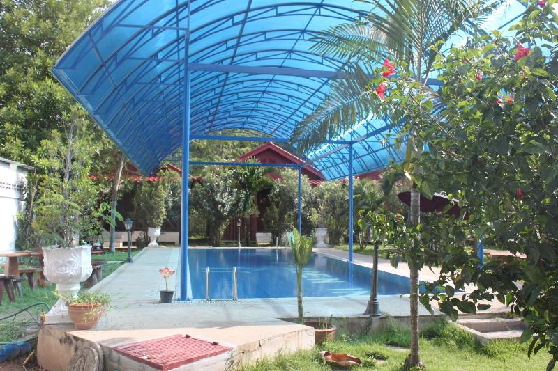 Thai Garden House, holiday rental in Kanchanaburi Province