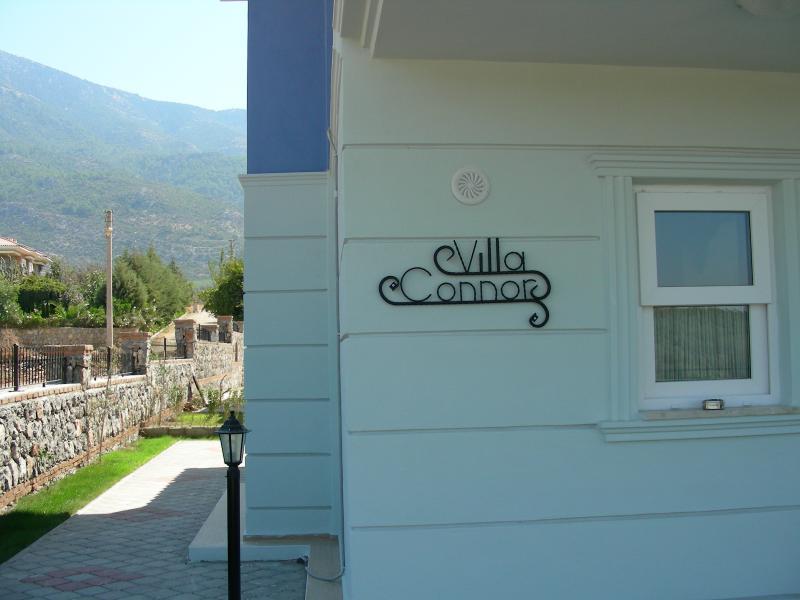 Villa Connor