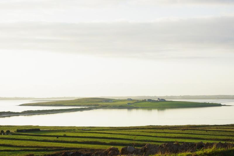 Claggen Island