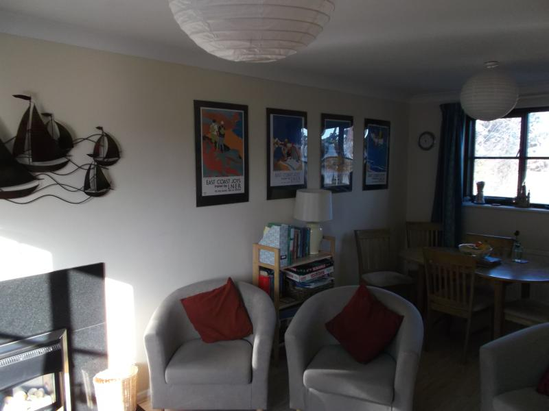 The living room:view 2