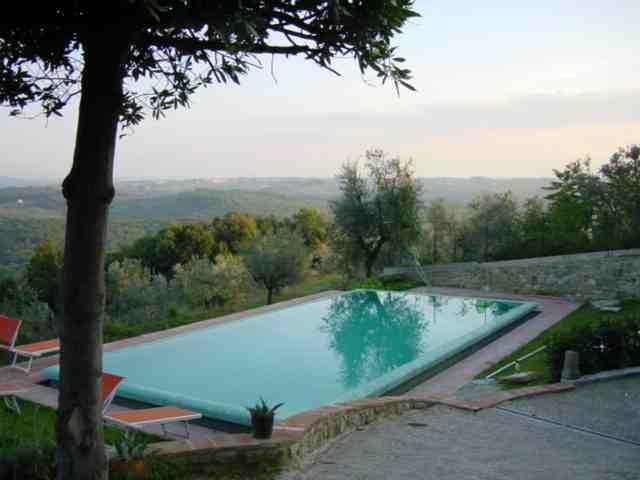 Tavernaccia, vacation rental in San Casciano in Val di Pesa