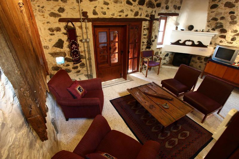 Dorina Cottage, holiday rental in Lofou