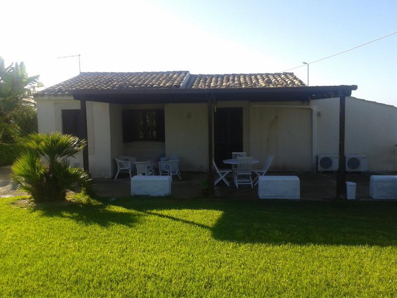 Villa Di Falco, vacation rental in Scoglitti