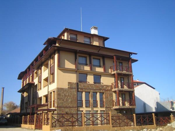 Bell Tower, vacation rental in Bansko