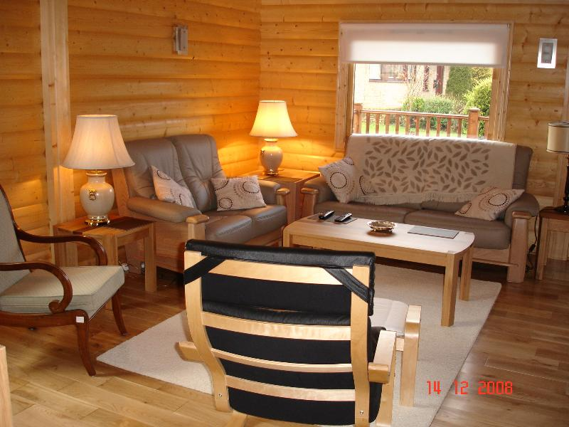Melvern, holiday rental in Ladybank