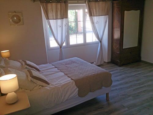 Le Clos d'Othe - Sens - LN, vacation rental in Saint-Julien-du-Sault