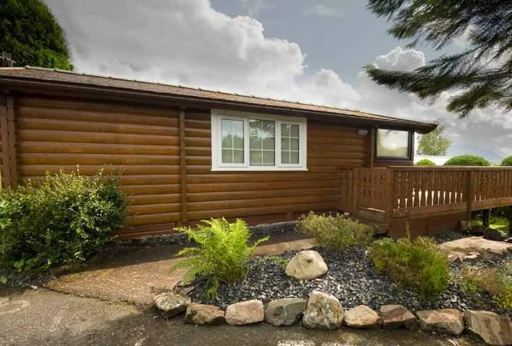 Snowdonia Cabin