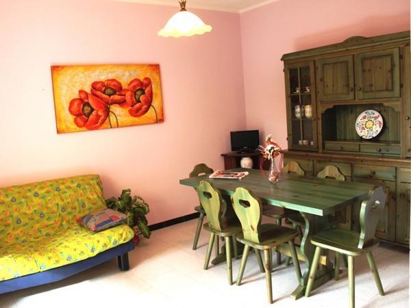 Dimora Shardana, holiday rental in Posada